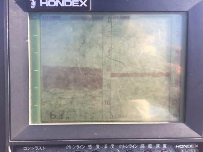超タフコン、アバカスシャッドイモで打開してなんとか25本ほど!9月24日桧原湖ガイド!! の写真